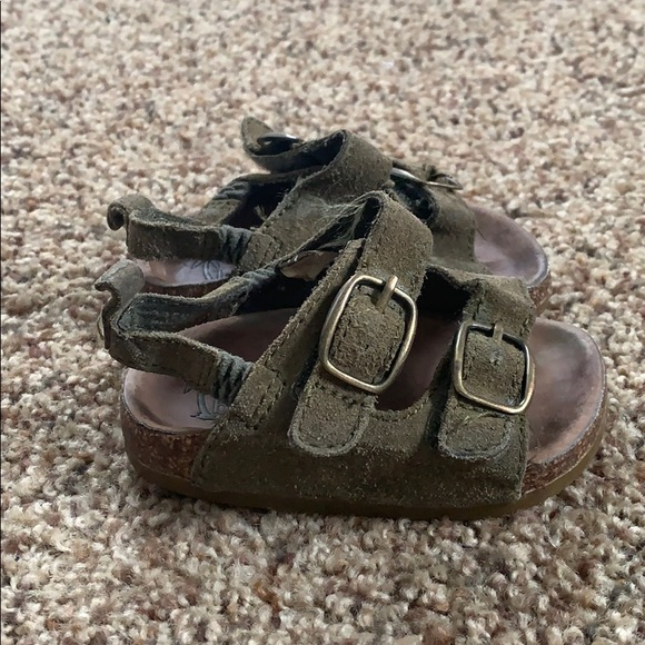 GAP Other - BabyGap sandals